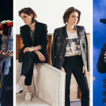 3 panel image featurinh Hayley Williams, Tegan And Sara, and PVRIS