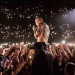 chester bennington 2017 linkin park fans
