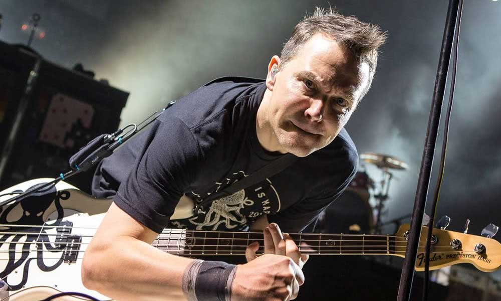 13 reasons why we want Mark Hoppus to work for us