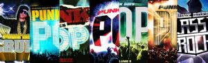 The best 'Punk Goes' covers of all time
