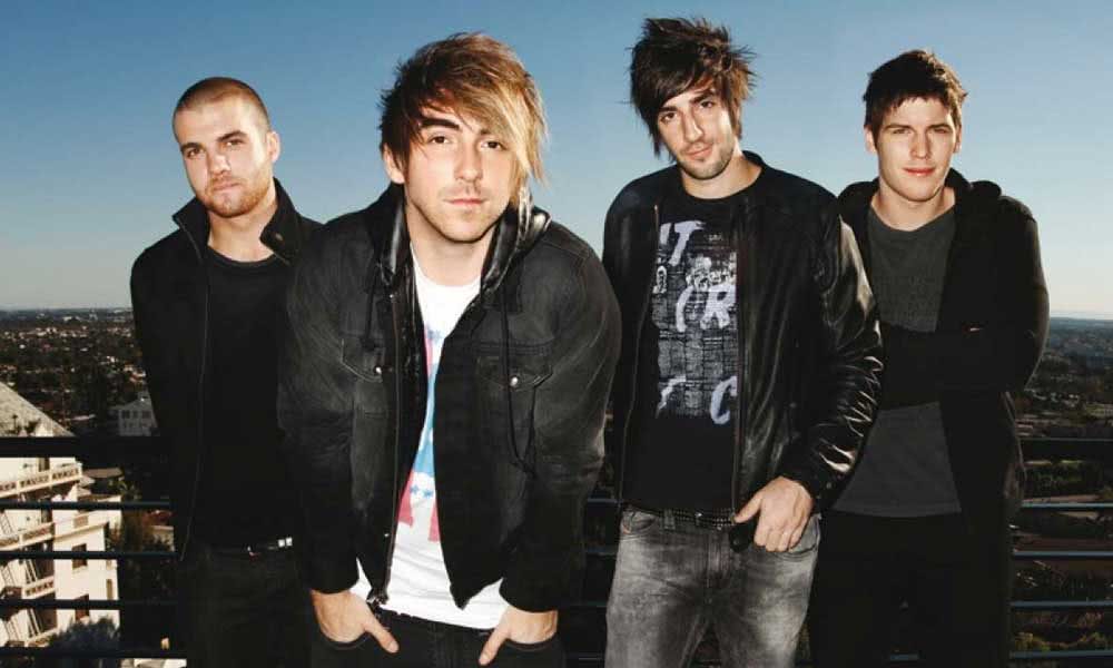 It has been 7 years since the release of these glorious All Time Low songs