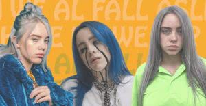 Free tickets to Billie Eilish are on offer from Laneway Presents.