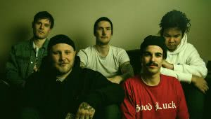 Image of Melbourne outfit Bad Juju