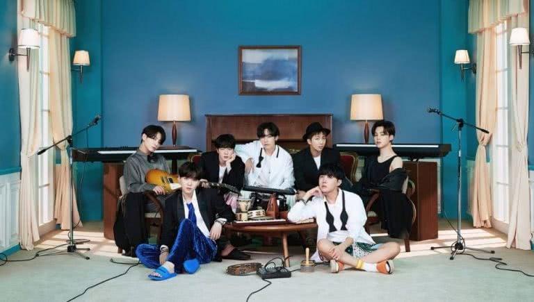 BTS song 'Dynamite' reaches one billion YouTube views