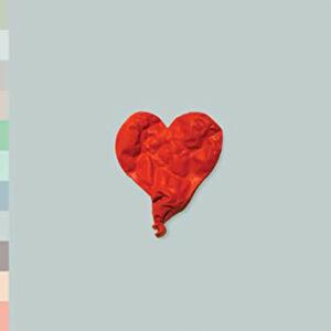 808s & Heartbreak