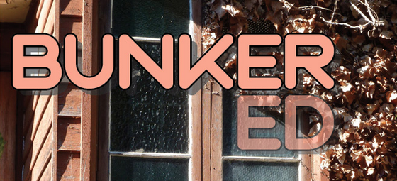 Bunkered: An Installation Pop Up At Sydney Fringe