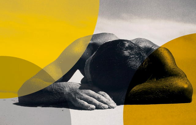 Max Dupain's Sunbaker: Artists Respond In Under The Sun