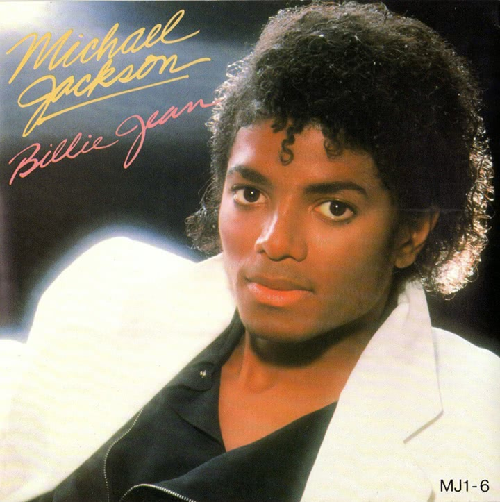 First Drafts: Michael Jackson – 'Billie Jean'