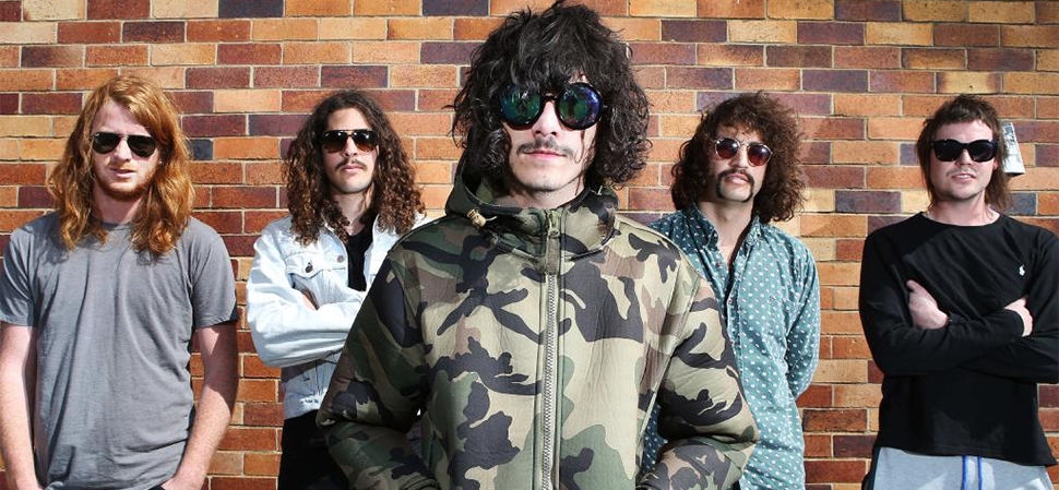 It Looks Like Sticky Fingers Aren't Quite Breaking Up After All