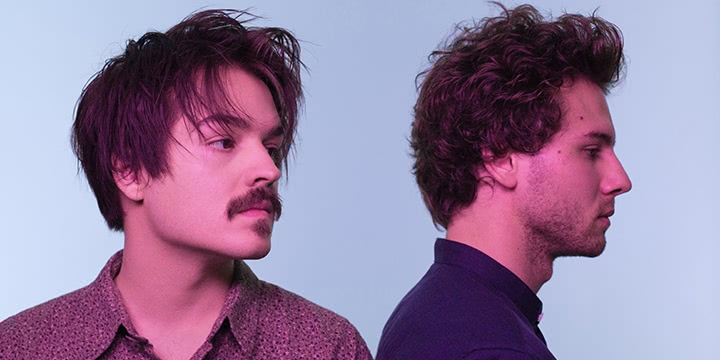 Milky Chance Explain Why There's No Recipe For Success