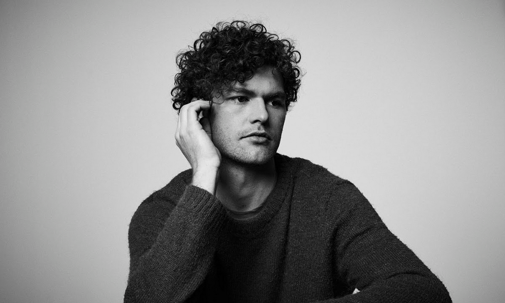 Vance Joy, shot by Justin Bettman
