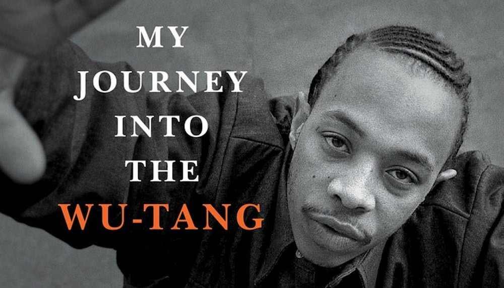 Raw: My Journey Into The Wu-Tang is an explosive, powerful work