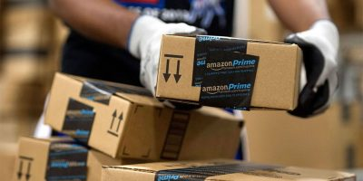 Amazon Prime has finally launched in Australia