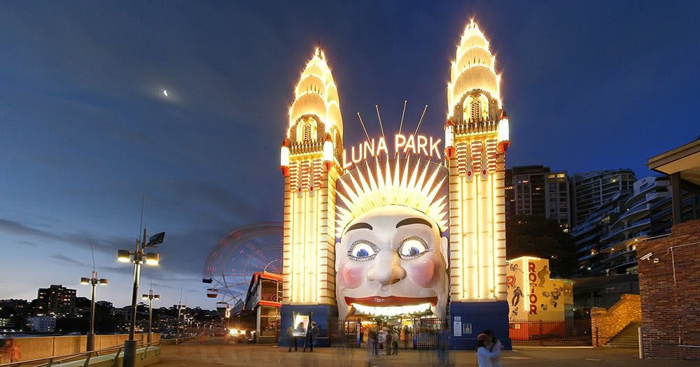 "Sydney's Luna Park could close because of a ""terrible"" court decision"