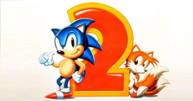 Sonic the Hedgehog 2 music