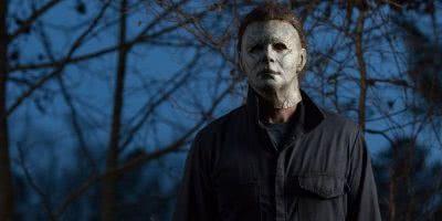 David Gordon Green's Halloween film is tremendous