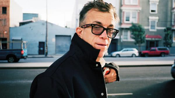 Jake Phelps Picture: Jake Phelps, Skateboarding Legend And Editor Of Thrasher