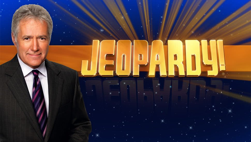 Five of the greatest moments in 'Jeopardy!' history