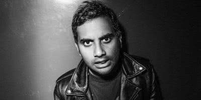 Aziz Ansari Australian tour