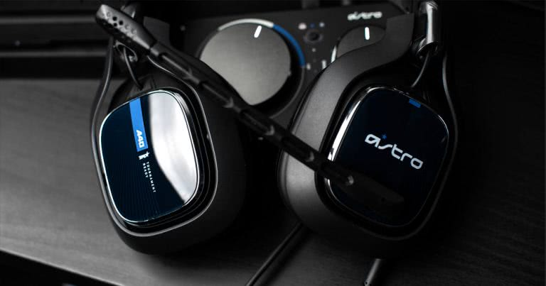 Astro A40 + MixAmp Pro