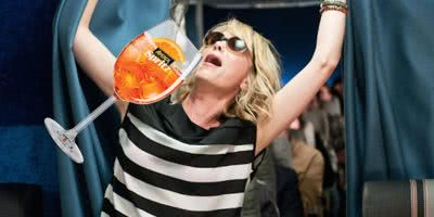 Aperol are giving away 100,000 spritzes to help us all reconnect