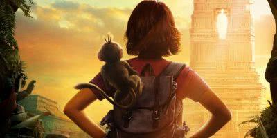 dora the explorer film