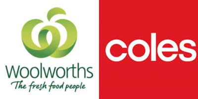 Woolies vs Coles