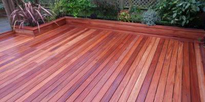 bunnings deck