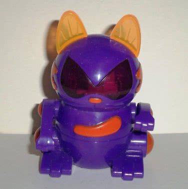 Maccas Robo Cat Toy