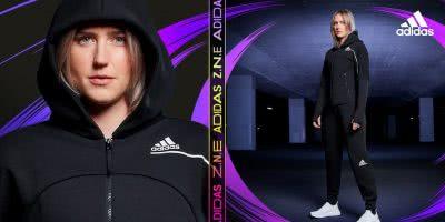Ellyse Perry Adidas