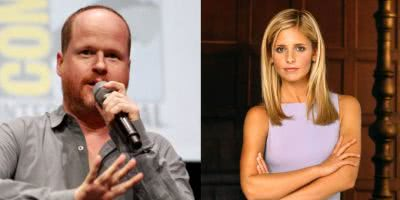 Joss Whedon accused of misconduct again, this time by Buffy cast