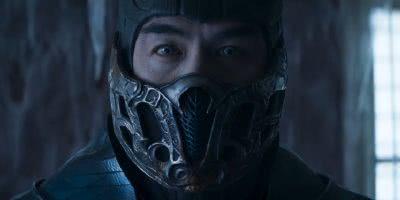 Mortal Kombat trailer: Sub Zero