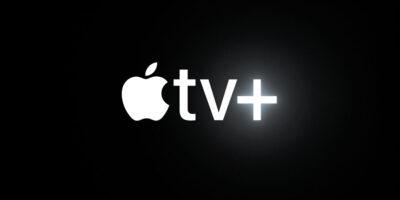 Apple TV+ June schedule