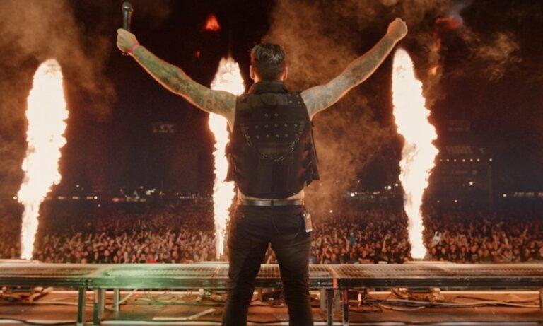 Parkway Drive doco Viva The Underdog's to hit Netflix Australia in June 2021