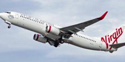 Virgin free flights