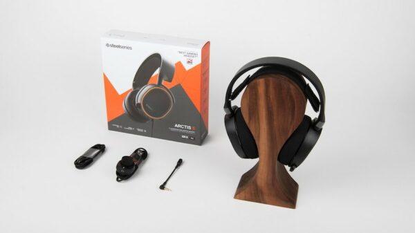 Arctis5 SteelSeries Headphones