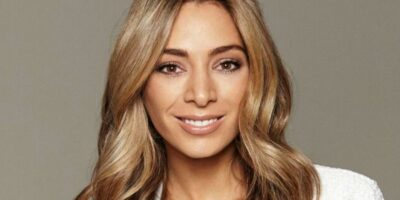 Influencer Nadia Bartel has been heavily fined for breaking COVID-19 rules