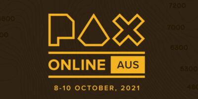 PAX Australia Online