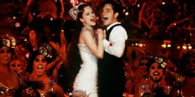 A spectacular 20th anniversary 'Moulin Rouge!' gig is heading to Brisbane