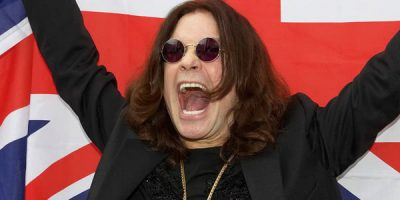 Iommi Says Ozzy Trashed Hotel Room With Dead Shark
