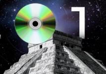 Mayans Predict CDs Demise, Wait What?