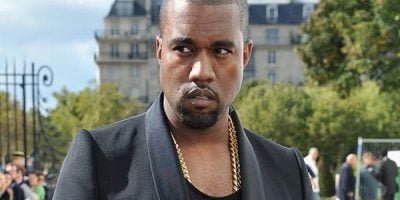 Kanye West Rushed To Melbourne Hospital