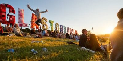 Want To Finally Live Out Your Glastonbury Dream? Here's How You Can Do It