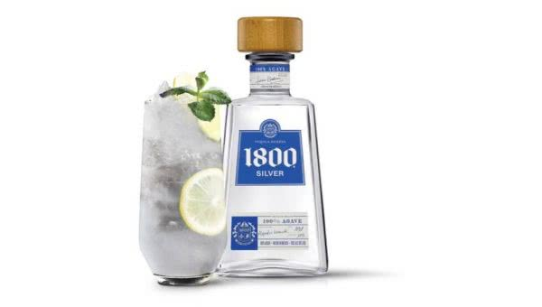 1800 Tequila TNT Recipe