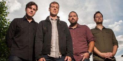 Jimmy Eat World Soundwave 2014 Sidewaves Announced