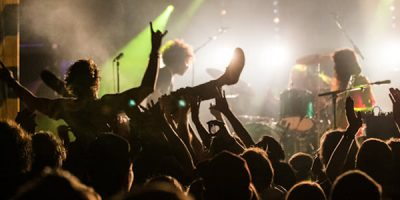 """""""The Live Music Industry Is Dead,"""" NSW Police Minister Declares"""