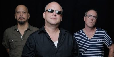 Pixies Reveal Their Biggest Musical Influences
