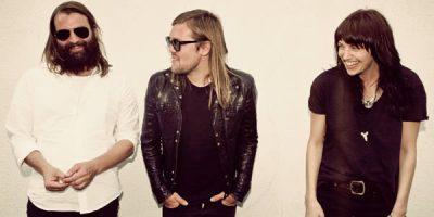 Band Of Skulls Australian Tour 2014 Announced