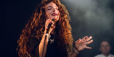 Listen: Lorde Releases Her First New Single In Over A Year