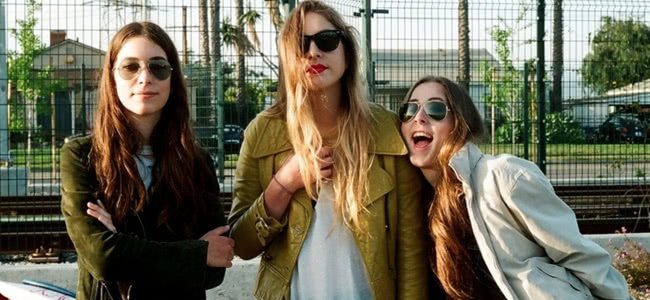 """Don't Call Haim A Girl Band, """"We Take It As An Insult"""""""